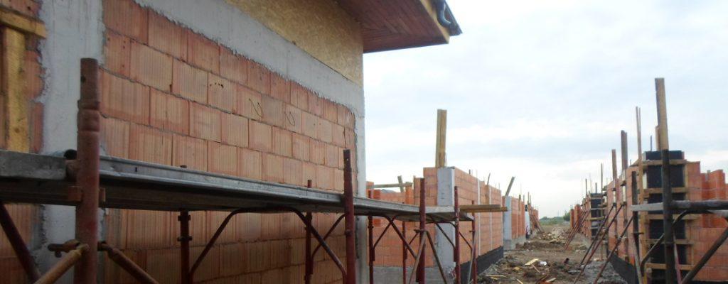 casa indifivuala - constructie - gardena residence