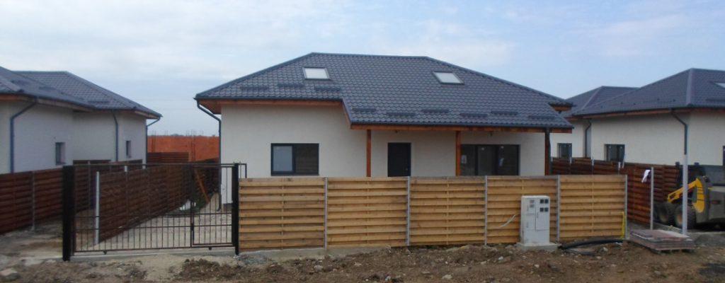 casa indifivuala - constructie 2 - gardena residence