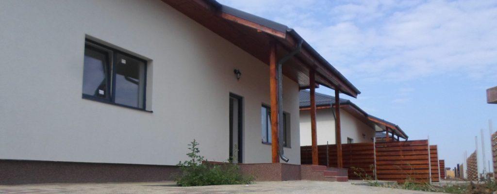 casa indifivuala - constructie 4 - gardena residence