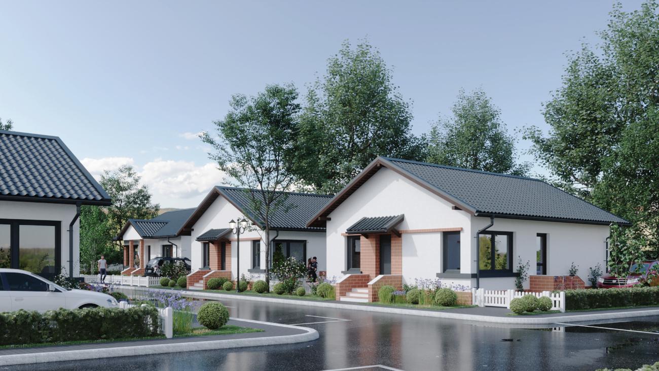 case individuale 2019-01 - gardena residence