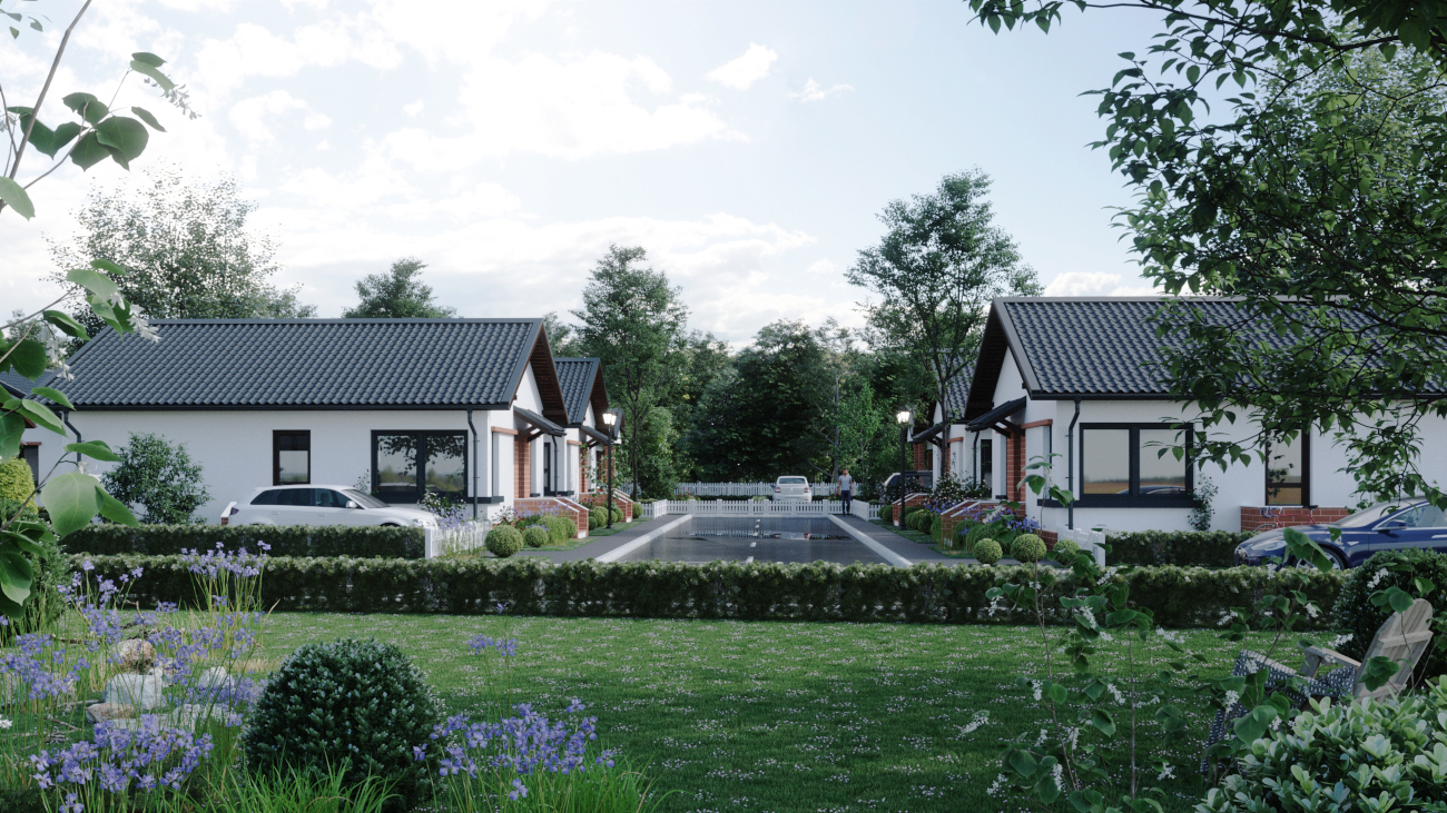 case individuale 2019-02 - gardena residence