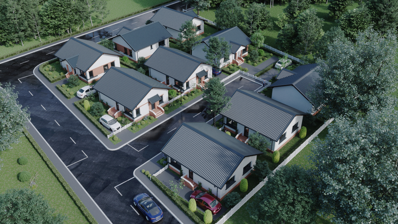 case individuale 2019-03 - gardena residence